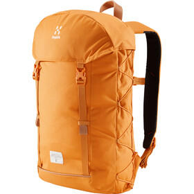 Haglöfs ShoSho Medium Daypack desert yellow
